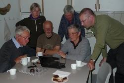 Groenland 2011